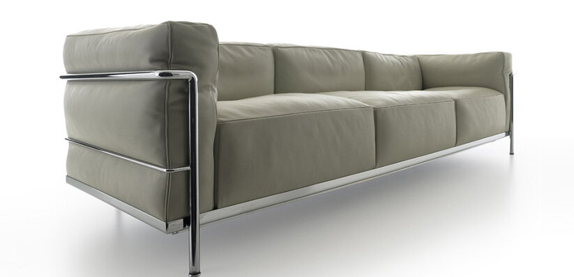 Cassina - Sidetables, Sofas, Chairs