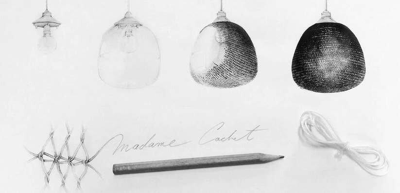 Monsieur Tricot - Lighting, Decoration