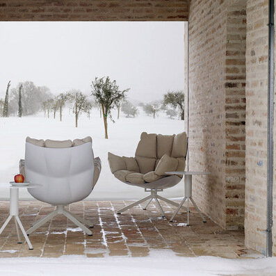 B&B Italia - Sidetables, Tables, Loungers, Chairs, Sofas, Furniture