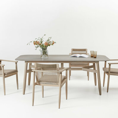 Vincent Sheppard - Chairs, Sidetables, Tables, Loungers