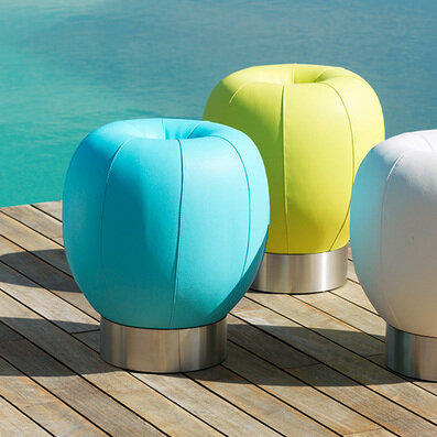 Viteo - Sofas, Outdoor shower, Loungers, Sidetables, Tables