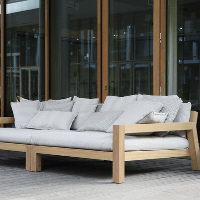 Piet Boon - Sofas, Sidetables, Tables, Loungers
