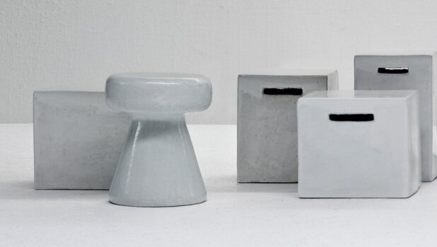 Gervasoni - Tables, Sidetables, Chairs, Sofas, Accessory, Loungers, Spaces