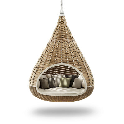 Dedon - Pottery, Lighting, Accessory, Hammock, Loungers, Sidetables, Tables, Chairs